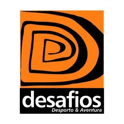 free vector Desafios 0