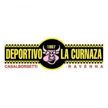 free vector Deportivo la curnaza