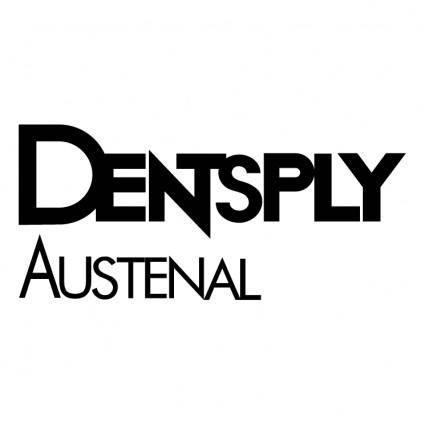 Dentsply austenal