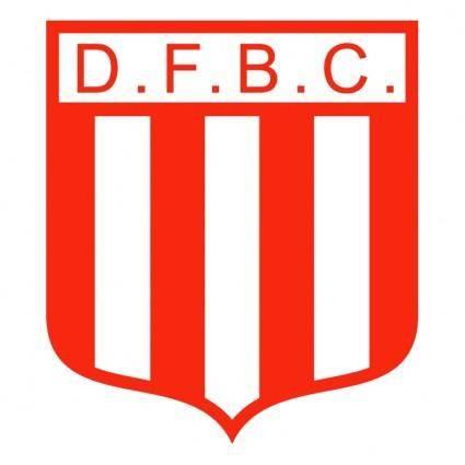free vector Dennehy futbol club de dennehy