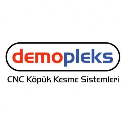 free vector Demopleks