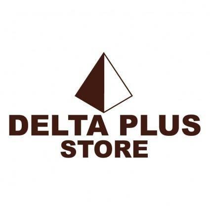 Delta plus store
