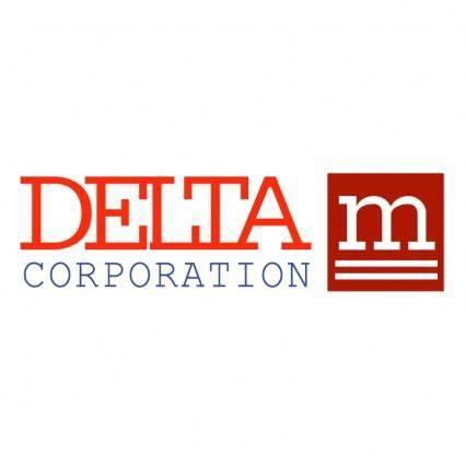 Delta m