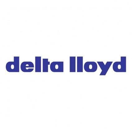 free vector Delta lloyd
