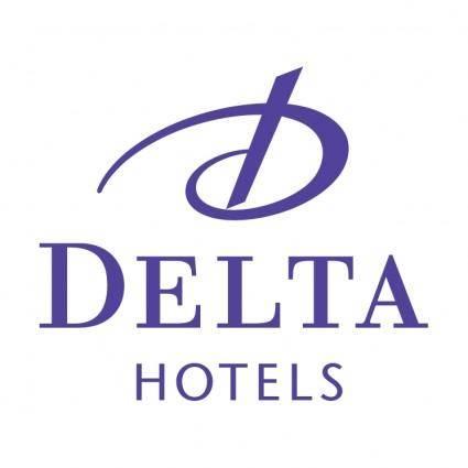 Delta hotels 0