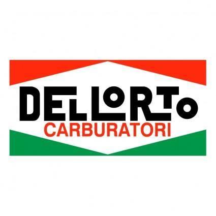 free vector Dellorto carburatori