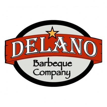 free vector Delano barbeque