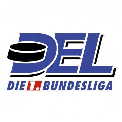 Del deutsche eishockeyliga