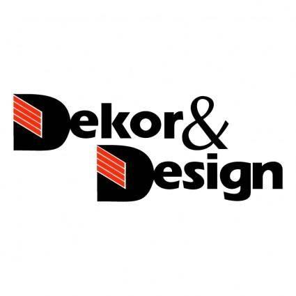 free vector Dekor design