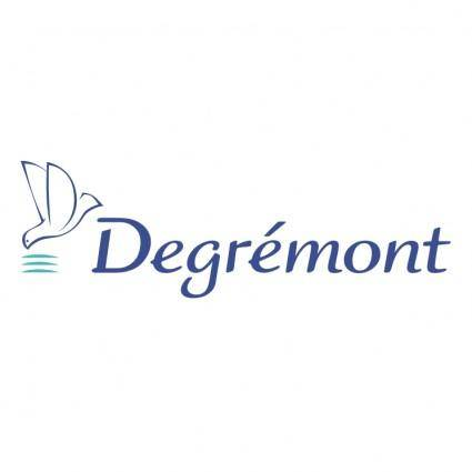 free vector Degremont
