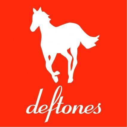 free vector Deftones