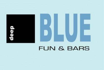 Deep blue 0