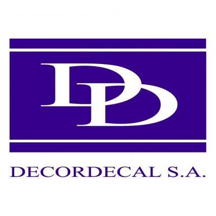 Decordecal