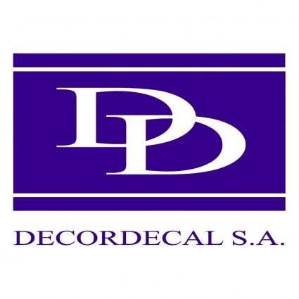 Decordecal