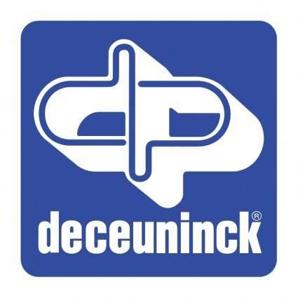 free vector Deceuninck 0