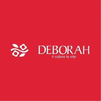 free vector Deborah 1