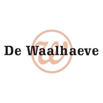 free vector De waalhaeve