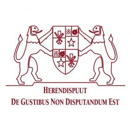 free vector De gustibus non disputandum est