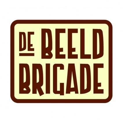 De beeld brigade
