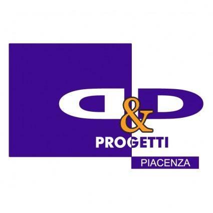 free vector Dd progetti