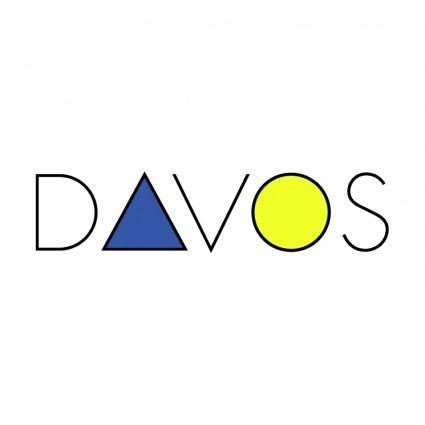 free vector Davos