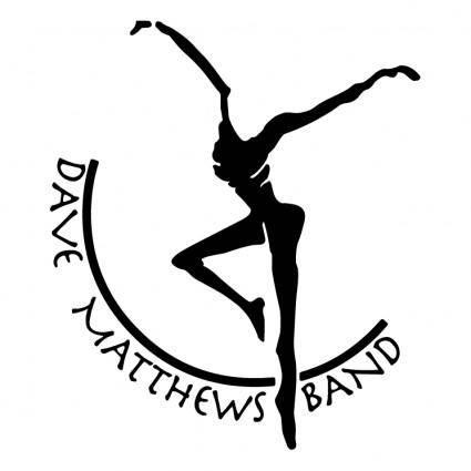free vector Dave matthews band