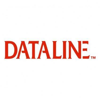 free vector Dataline 0