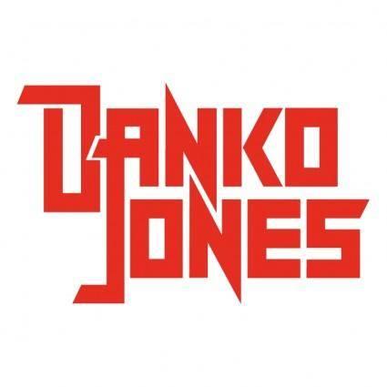 free vector Danko jones