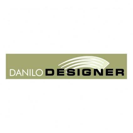 Danilo designer