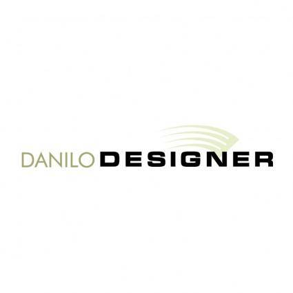 free vector Danilo designer 0