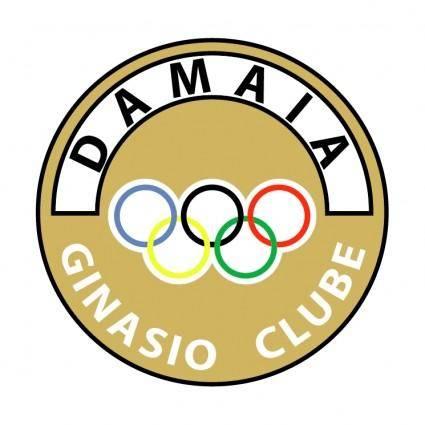 Damaia ginasio clube