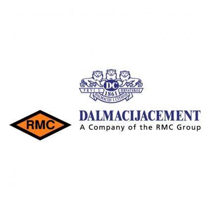 Dalmacijacement 1