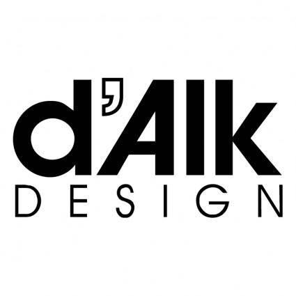 Dalk design