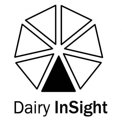 free vector Dairy insight