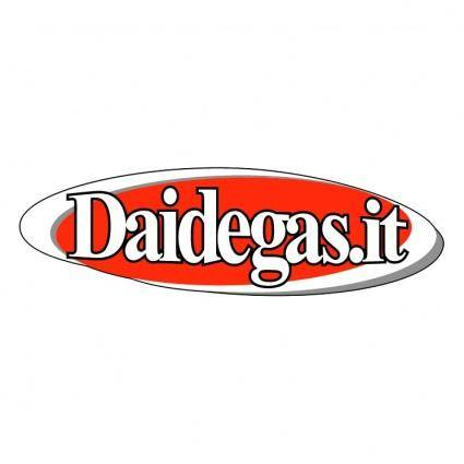free vector Daidegas