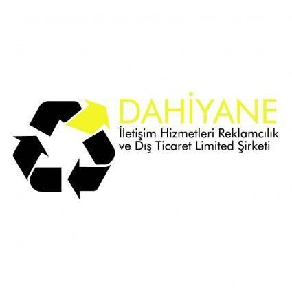 Dahiyane