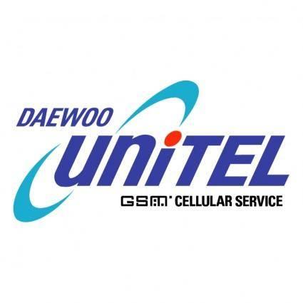 Daewoo unitel