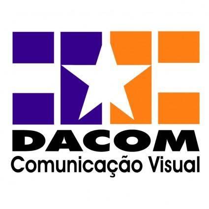 Dacom com visual