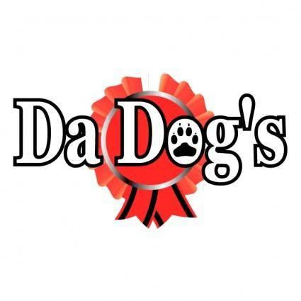 Da dogs