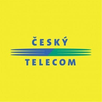 Czech telecom 1
