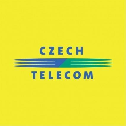 Czech telecom 0