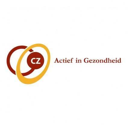 free vector Cz groep