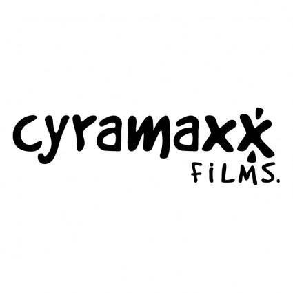 Cyramaxx films