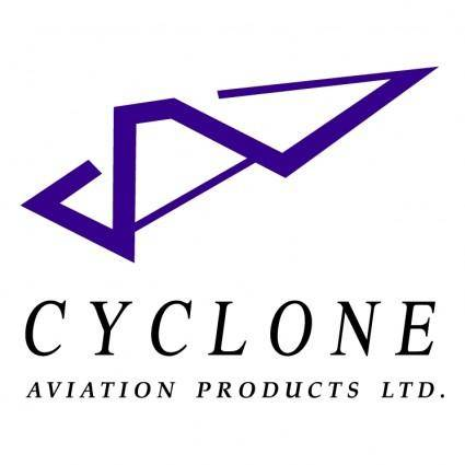 free vector Cyclone aviation products