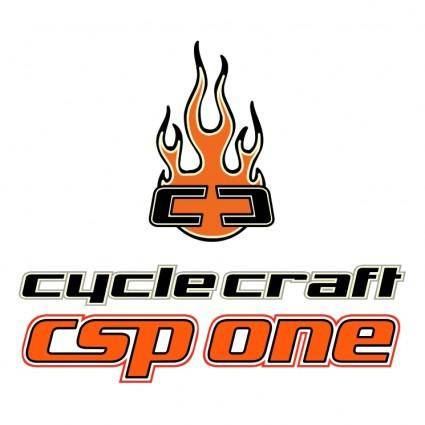 free vector Cyclecraft csp one