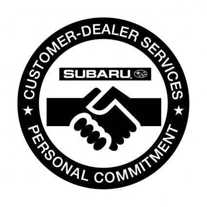 Customer dealer services