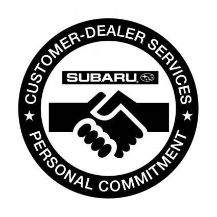 free vector Customer dealer services