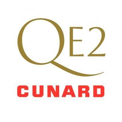 Cunard qe2 2