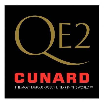 Cunard qe2 1