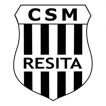 free vector Csm resita